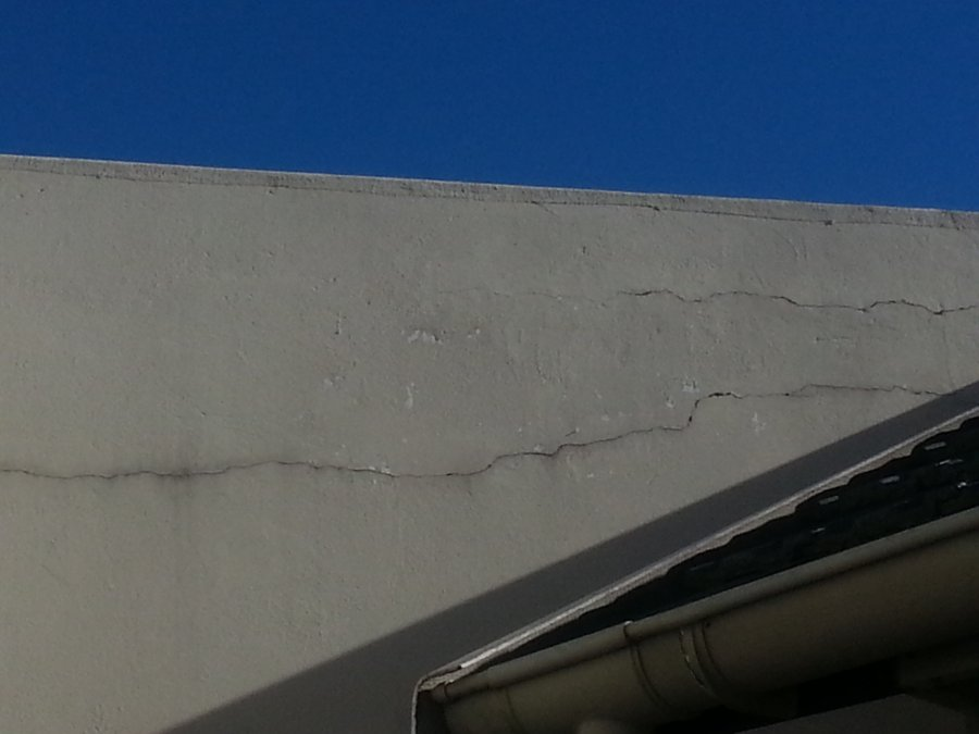 Complaint-review: Lifestyle Guttering - Not honouring guarantee. Photo #2