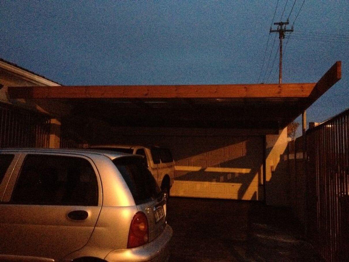 Complaint-review: Andries Meyer (usefullgoods0@gmail.com) - Carport / fraudster. Photo #2